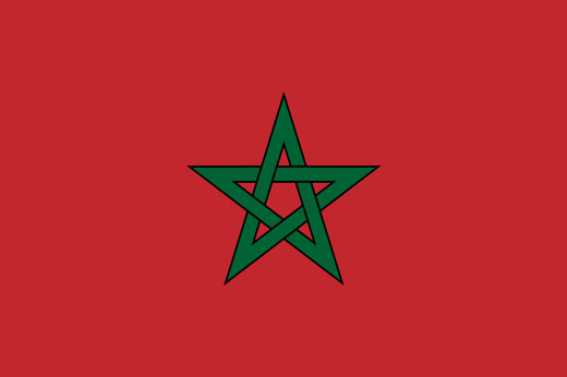 Moorish Flag